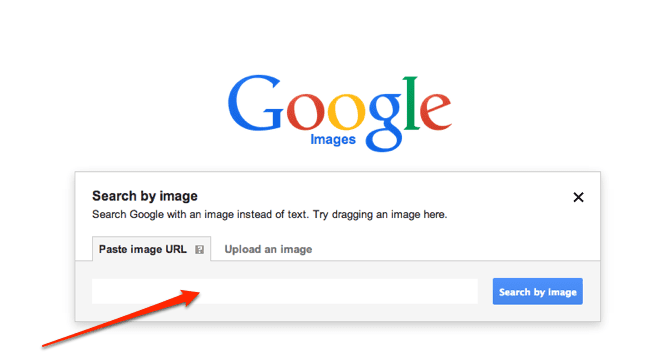 Image Lookup Search