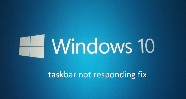 Fix Windows 10 Taskbar Not Hiding