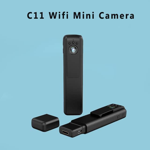C11 Mini Camera