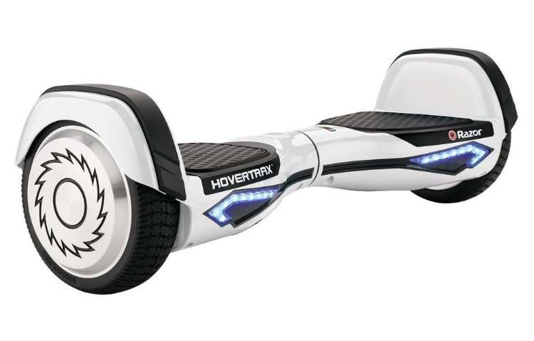 Hovertrox