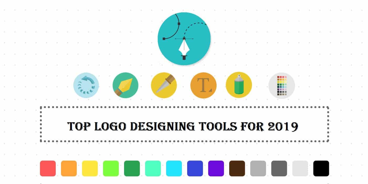 Best Logo Design Tools 2019