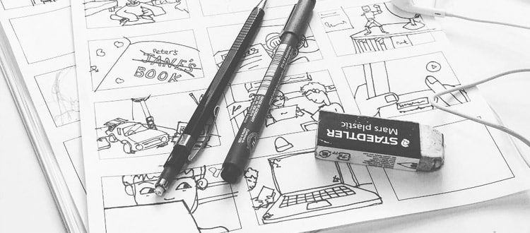 Storyboard Artist