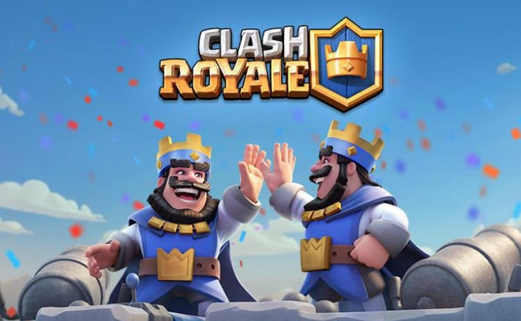 Clash Royale winning tricks