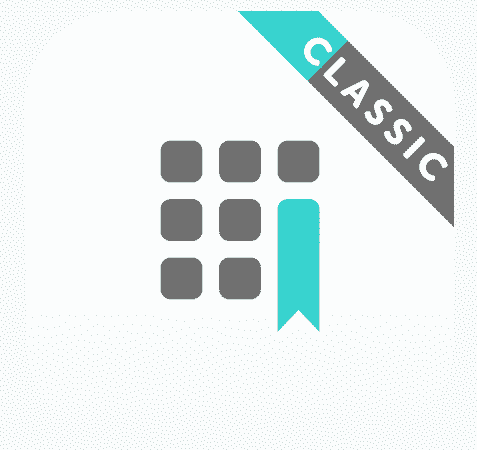 Grid Diary Classic App