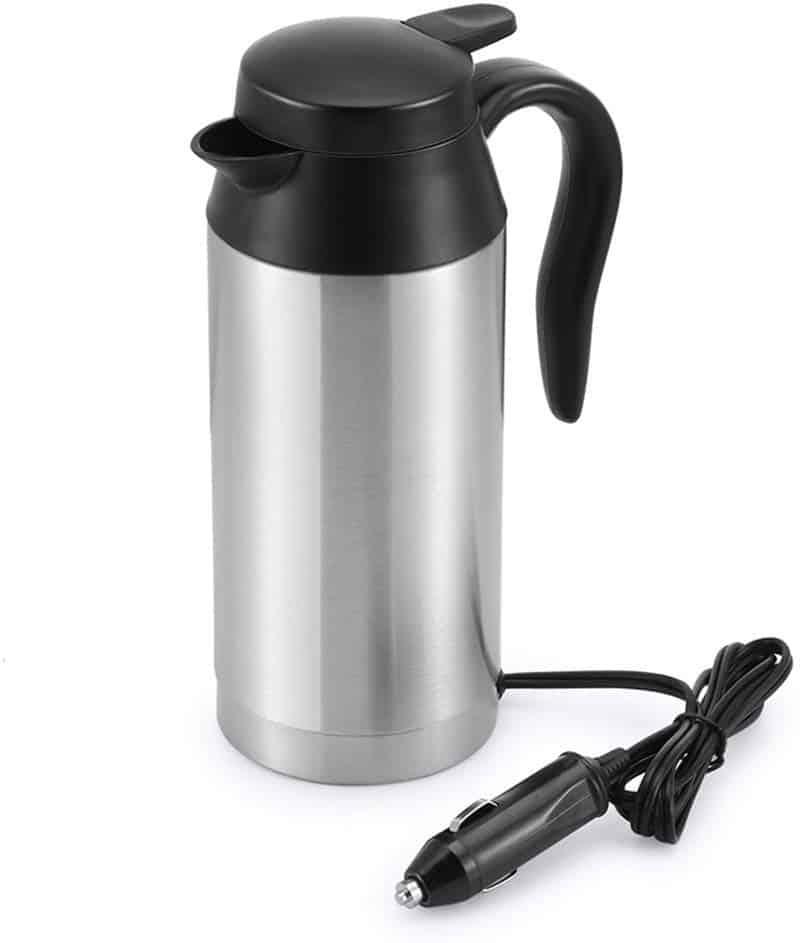 Sunsbell kettle boiler