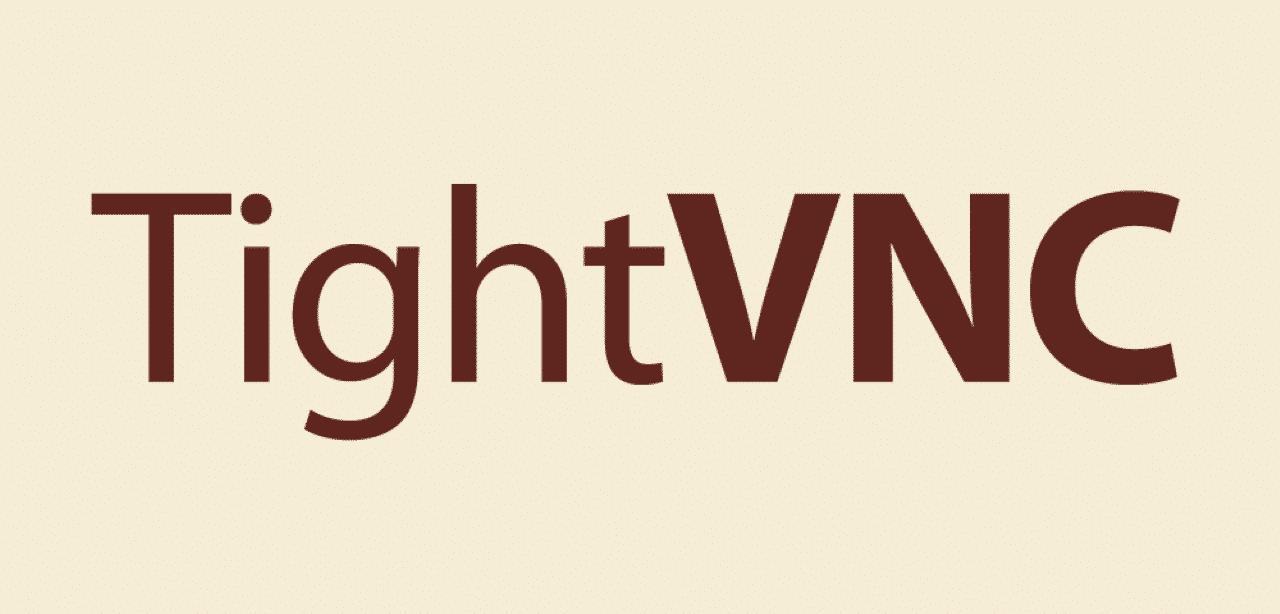 Tight VNC