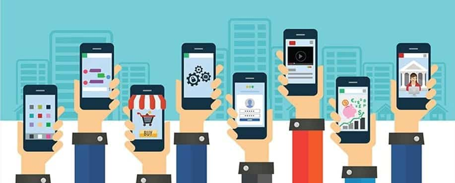 why you need a mobile app for your business