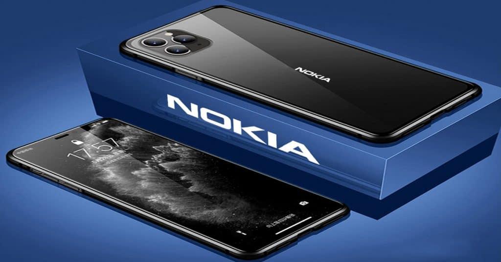 Nokia Maze Pro Lite 2020