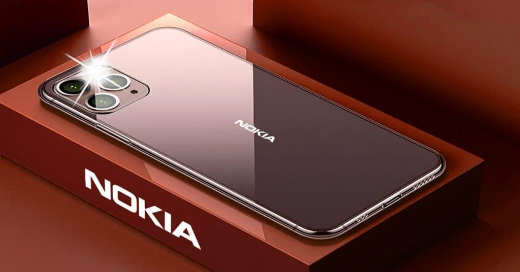 Nokia Maze Pro Lite Features and Specs