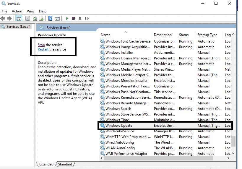 stop windows 10 update permanently